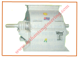 Cattel Feed & Poltry Feed Grinding Machine