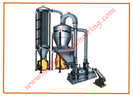 Heavy Duty Chemical Mineral Grinding Pulverizer Machines